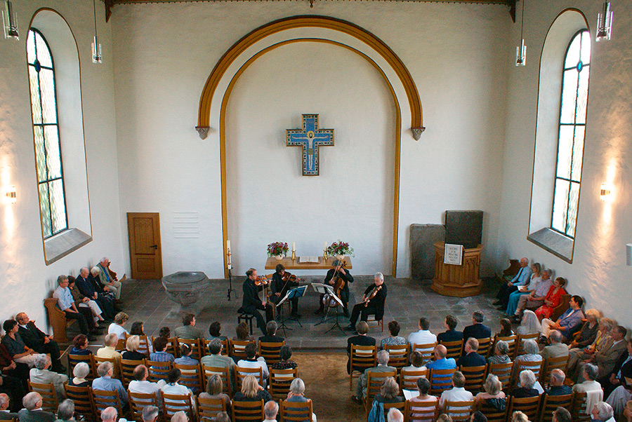 Honrather Kirche