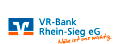 VR Bank Rhein-Sieg eG
