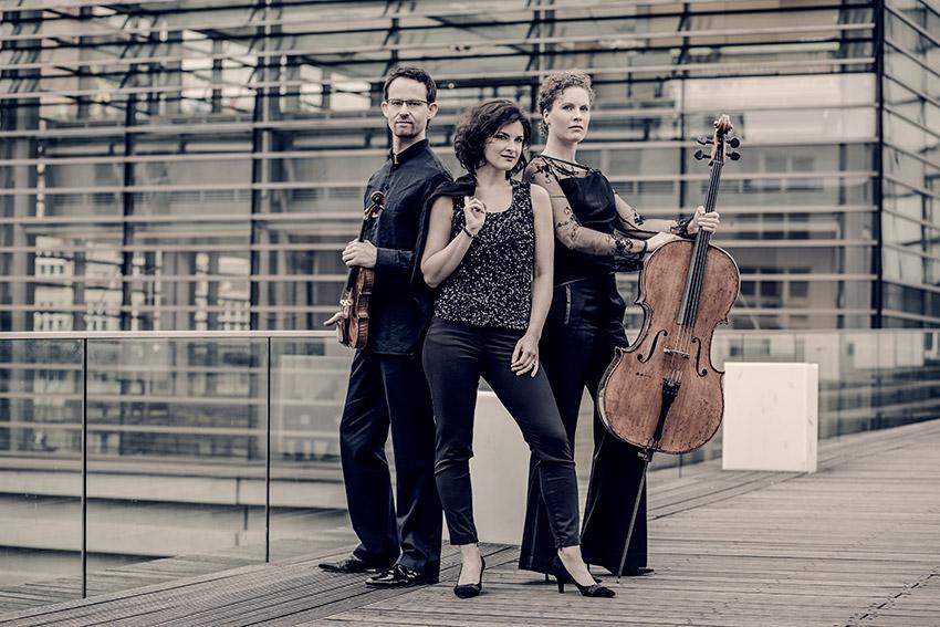Eldering Ensemble, Foto: Ira Weinrauch