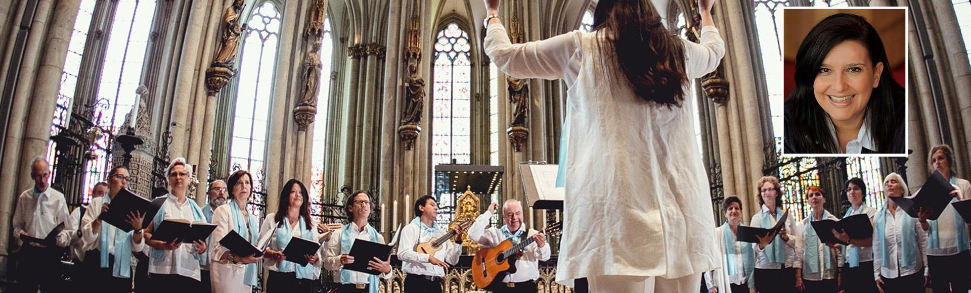 """""""MISSA CREOLA"""" und Barockmusik aus Lateinamerika"""