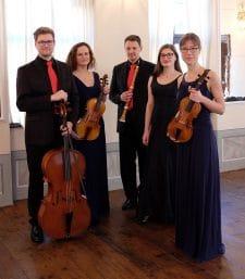 Camerata Bachiensis - Ensemble für alte Musik